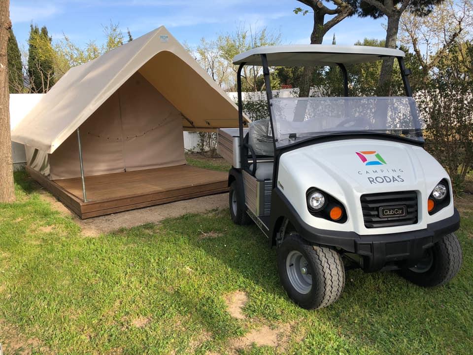 Camping-Rodas
