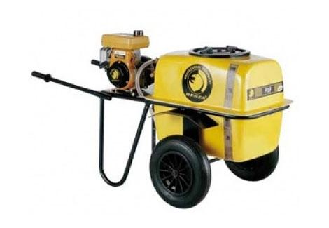 Pulverizadores Gasolina